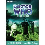 Doctor Who, William Hartnell,  The Time Meddler, US  Region 1 DVD